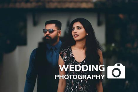 Top Wedding Studio in Kerala